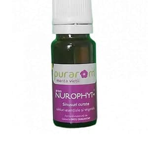 Sinusuri curate Arom Nurophyt+