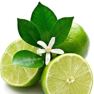 ulei esential de lime lamaie verde bio organic pur