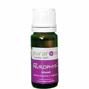 INHALATII AROM NUROPHYT+