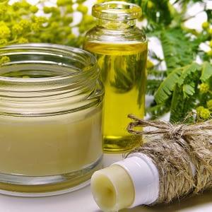 cosmetice cu uleiuri esentiale