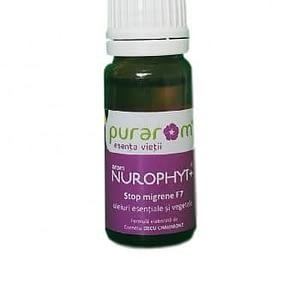 STOP MIGRENE AROM NUROPHYT+